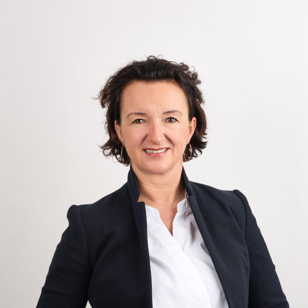 Barbara Gerstel