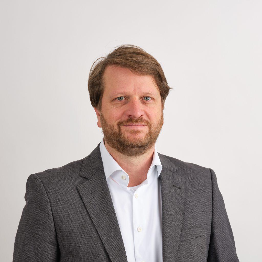 Mag. Helmuth Herzog